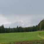 Da wären sie die Berge der Dolomiten