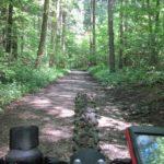 Weg zum Loorenkopf