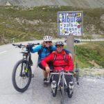 Graubünden, Albula slowUp