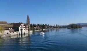 Stein am Rhein Hochrhein