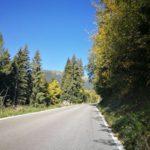 Trentino, Levico Terme / Val Fersina (Bersntol)