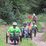 Luzern, Handbike-Trail, Nottwil 18