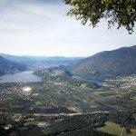 Trentino, Levico Terme, Vigolana / Kaiserjägerstrasse