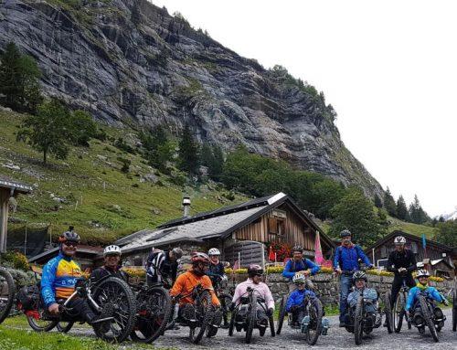 Obwalden, Handbike-Trail, Engelberg 19