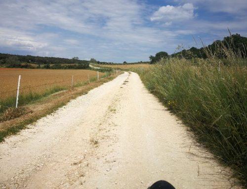 Ardèche, Vallon-Pont-d'Arc -Pouzol – Barjac