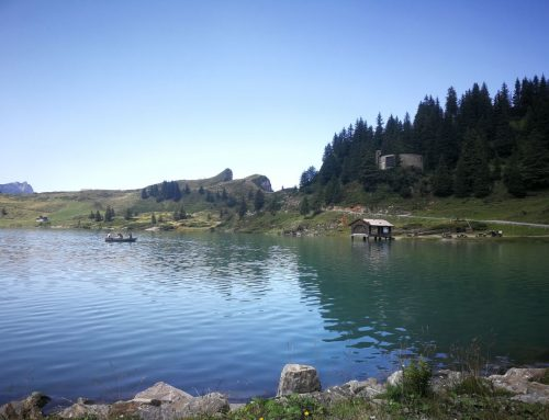 Obwalden, Engelberg-Trübsee