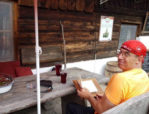 Tirol, Kössen Frankenalm – Reit im Winkel