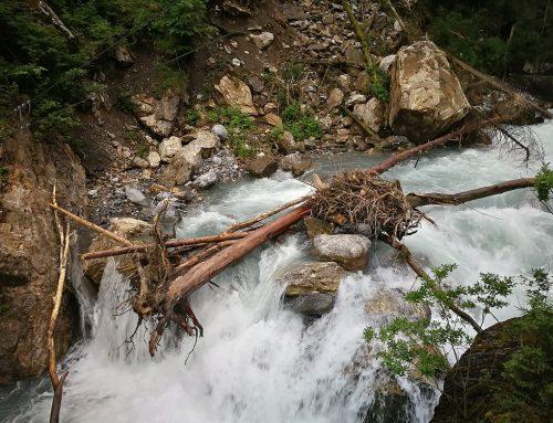 Obwalden, Engelberg-Aaschlucht