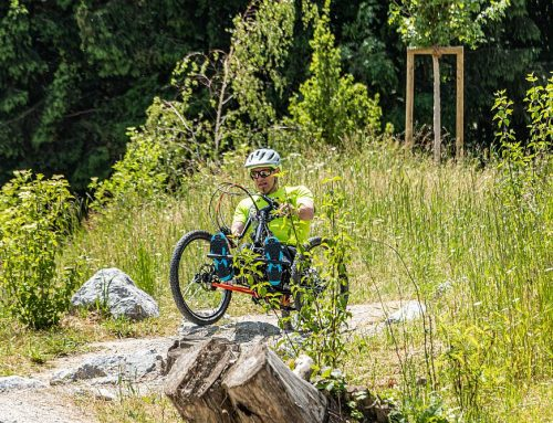 Bern, Swiss Bike Park – Oberried