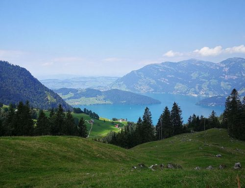 Nidwalden, Emmetten Panoramatour