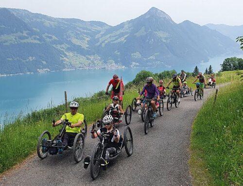 19. Juni 2021, Nidwalden Klewenalp und Brisenhütte