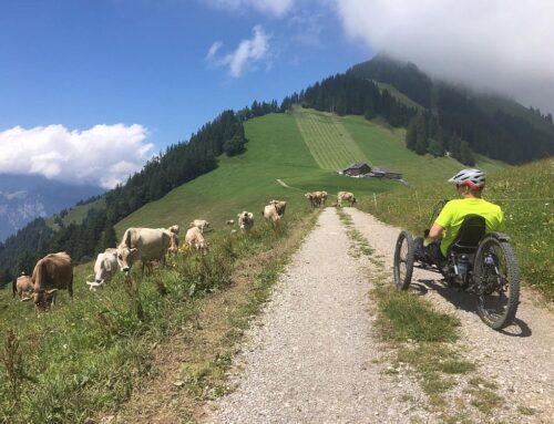 Nidwalden / Aecherlipass