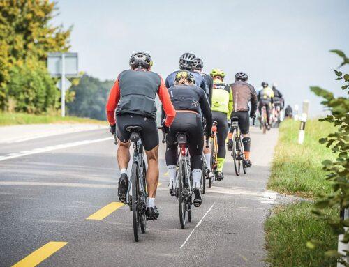 Genfersee, Cyclotour du Léman